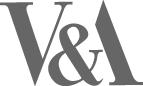 V&A museum logo