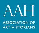 Association of Art Historians logo