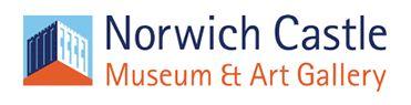 Norwich Castle Museum logo