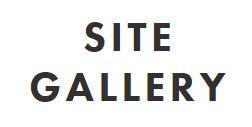 Site Gallery Sheffield logo