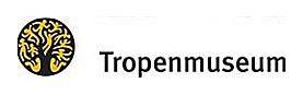 Tropenmuseum Amsterdam logo