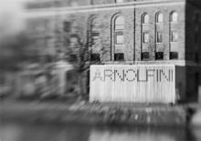 Arnolfini Gallery building