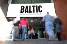 Baltic building