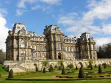 phot of the bowes museum