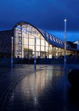 Herbert Museum and Art Gallery building
