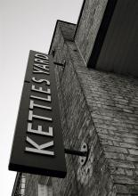 Kettle's Yard University of Cambridge building