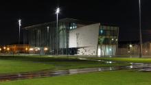 Mima building