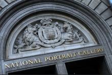 National Portrait Gallery building