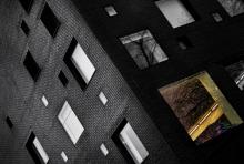 New Art Exchange nottingham building