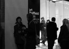 Site Gallery Sheffield