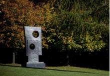 photo in Yorkshire Sculpture Park